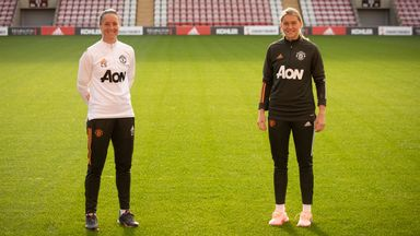 'Man Utd Women made incredible signings'