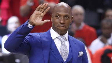 BJ: Billups equipped for 76ers coaching vacancy