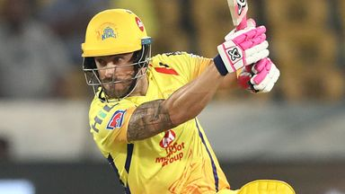 IPL: Mumbai vs Chennai highlights