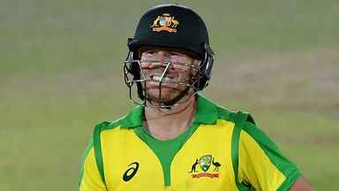 Warner: I've learned to be more humble