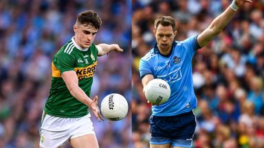 Gaelic football's top five free-takers
