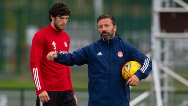 'Aberdeen must focus on own performance'