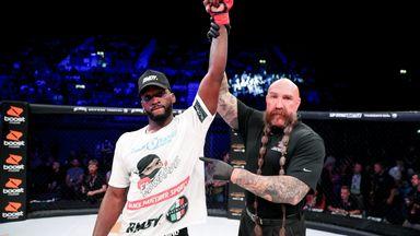 Edwards: I would beat UFC's top guys