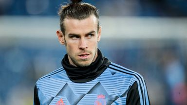 Redknapp: Bale can lift Spurs to top four