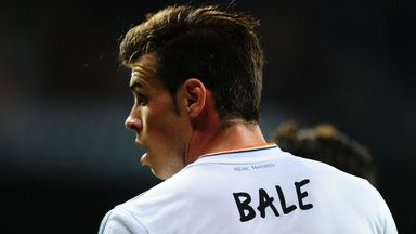 Bale: I grew up at Real, no regrets