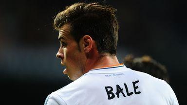 Bale: I grew up at Real, no regrets