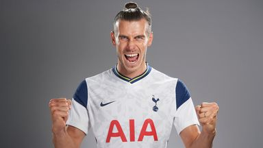How will Spurs line up with Bale?