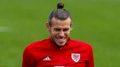 'Bale return mouthwatering for Spurs'