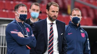 Southgate: England players have to be more responsible