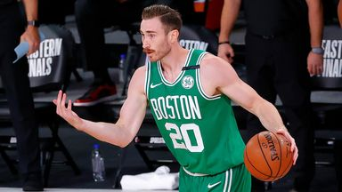 Hayward: I'm not at 100 per cent yet