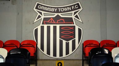 Grimsby: Financial pressures long-term