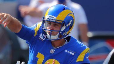 Rams epic comeback in vain