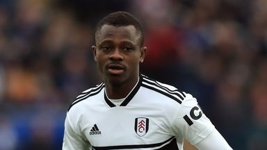 Parker: It's not over for Seri at Fulham