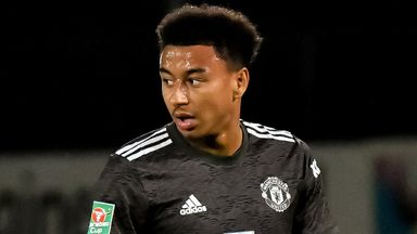 Does Lingard need to leave Man Utd?