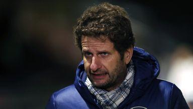 Montemurro: FA Cup semi is a big test