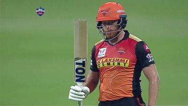IPL: Delhi vs Sunrisers highlights