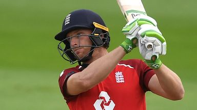 'Bubble makes it tough to escape cricket'