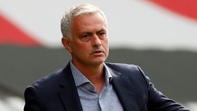 Jose: We can't fight for Carabao Cup