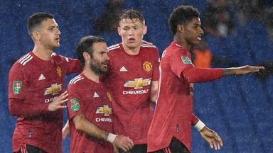 Mata urges footballers to follow Rashford's lead