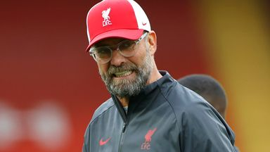 Klopp refuses to rule out more transfers