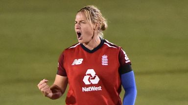 Fourth Women's T20: Eng vs WI highlights