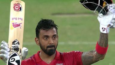 IPL: Kings XI vs RCB highlights