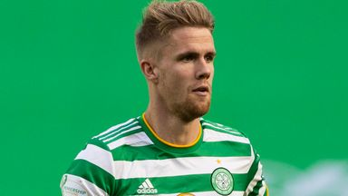 Lennon: Celtic don't want to sell Ajer