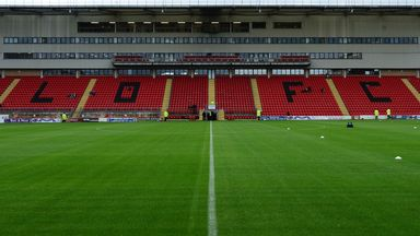 Orient owner calls for government support