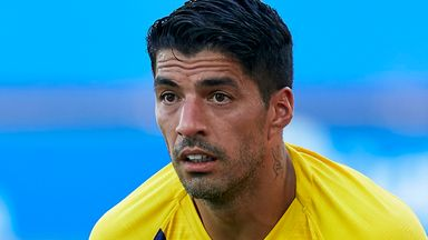 Is Suarez heading to Juve or Atletico?