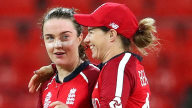 The wait is over for England Women!