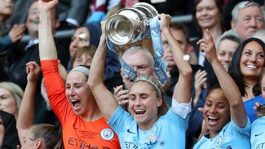 Smith: Man City favourites for FA Cup final
