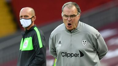 Bielsa: I prefer to take risks