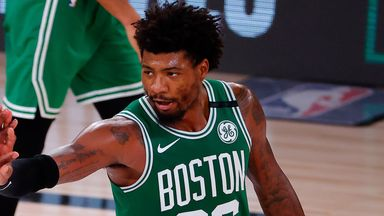 Smart proud of Celtics' campaign