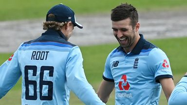 England's ODI stars out to impress