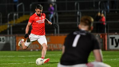 Penalties: A fair way to decide GAA games?