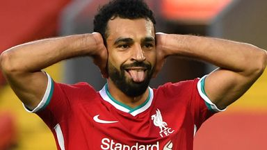 Neville: Salah at a different level