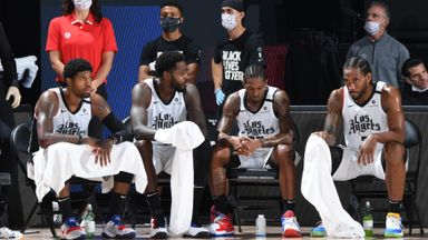 Clippers fell apart under pressure in Game 7