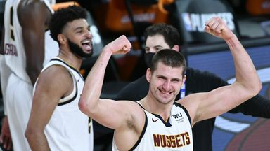 The Nuggets: Kings of the Comeback