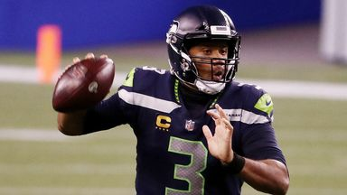 Wilson stars in Seahawks win