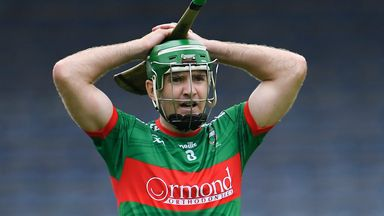 McGrath: Losing two county finals is 'raw'
