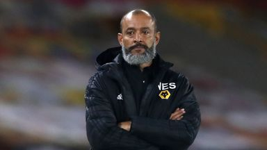 Nuno: Shared decisions make PL special