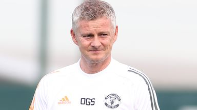 Ole: Not my job to keep players happy