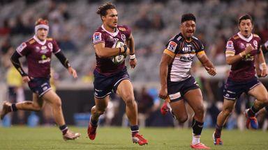 Super Rugby AU Final Highlights