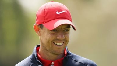 McIlroy salvages unlikely par
