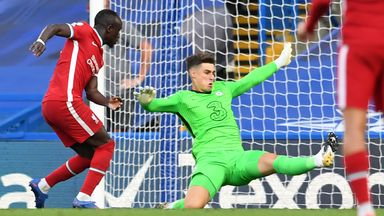 'Kepa needs competition, it is not the end'