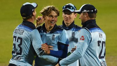 England vs Australia: 2nd ODI highlights
