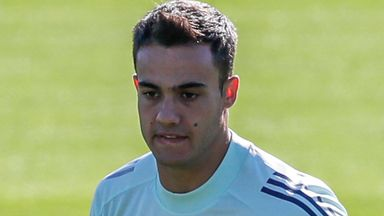 'Real will have Reguilon buy-back option'