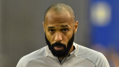 Henry benefits from bizarre penalty blunder!