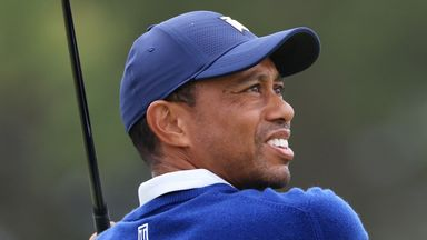 Tiger: My game is in better shape