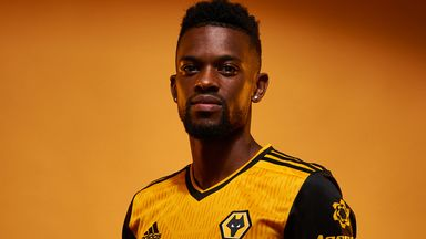 Nuno delighted to have Semedo at Wolves
